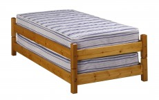 Stacker Bed