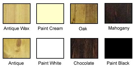 Colour-Panel