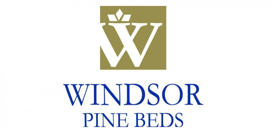 Image result for windsor pine bed logo
